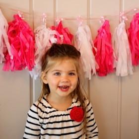 , Portia turns 3!