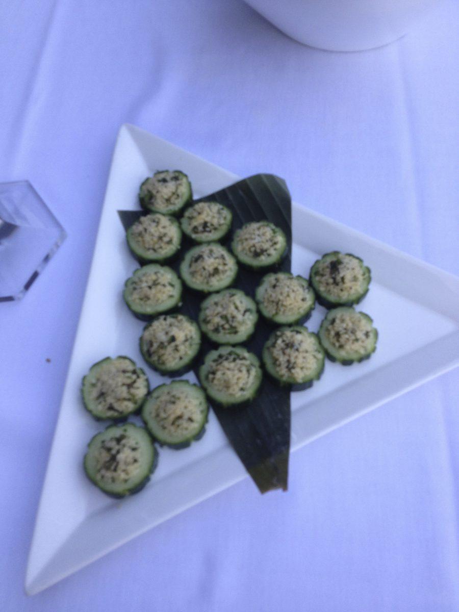 Caterer- Louis Gervais Fine Foods