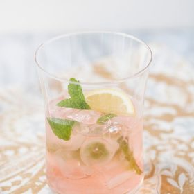 Elderflower Smash
