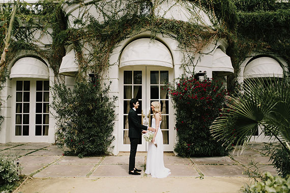 Palm springs wedding venues fleur de lis events tranquil pools vibrant dinning options including normas which serves breakfast all day and beautiful gardens provide many options for outdoor ceremony junglespirit Gallery