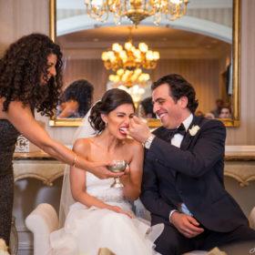 Vancouver Persian Wedding, Featured Wedding: Golnar & Hamid