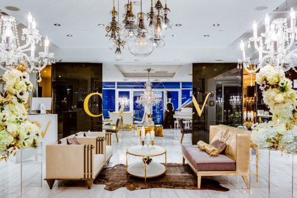 Chateau Versailles Luxury Design Centre