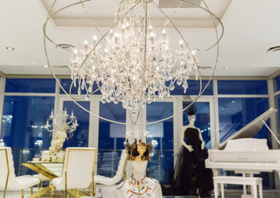 Chateau Versailles Luxury Design Centre