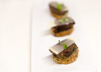 Chateau Versailles canapes
