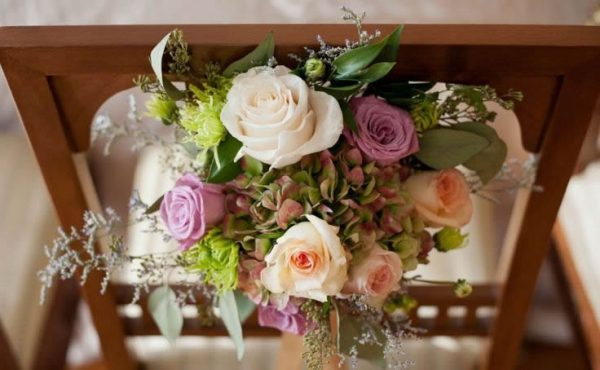 Lavish Floral