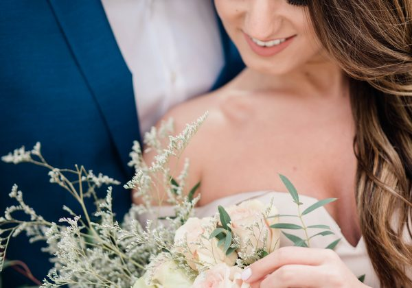 Featured: Love in Full Bloom