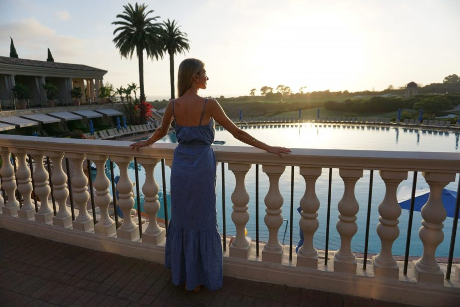 Experience Pelican Hill with Fleur de Lis Events