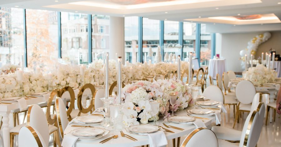 LUXE: Wedding Planning Tips