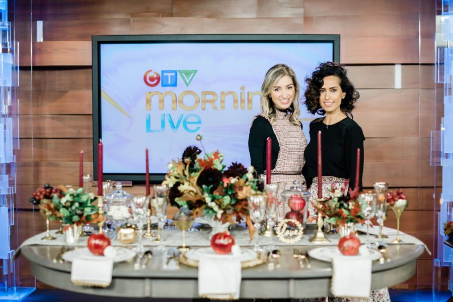 CTV Morning Live with Nargess