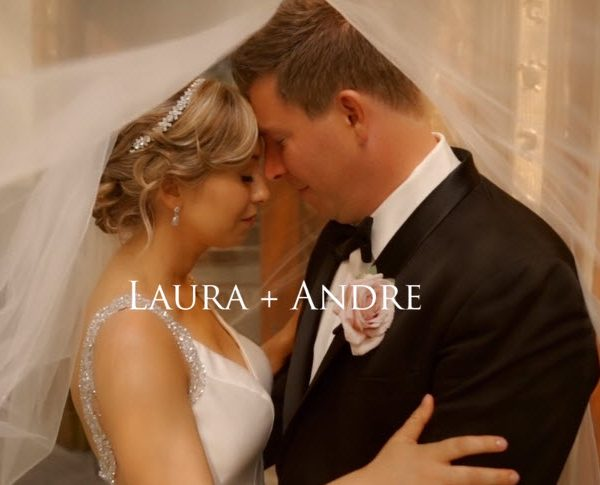 Laura & Andre