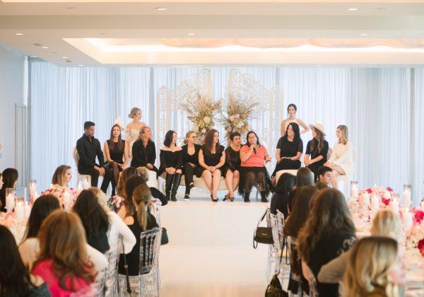 LUXE: Champagne Wedding Planning Brunch 2019