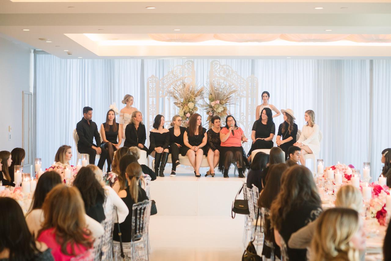 Wedding Planning, LUXE: Champagne Wedding Planning Brunch 2019