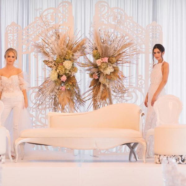 Luxe Bridal Event 2019