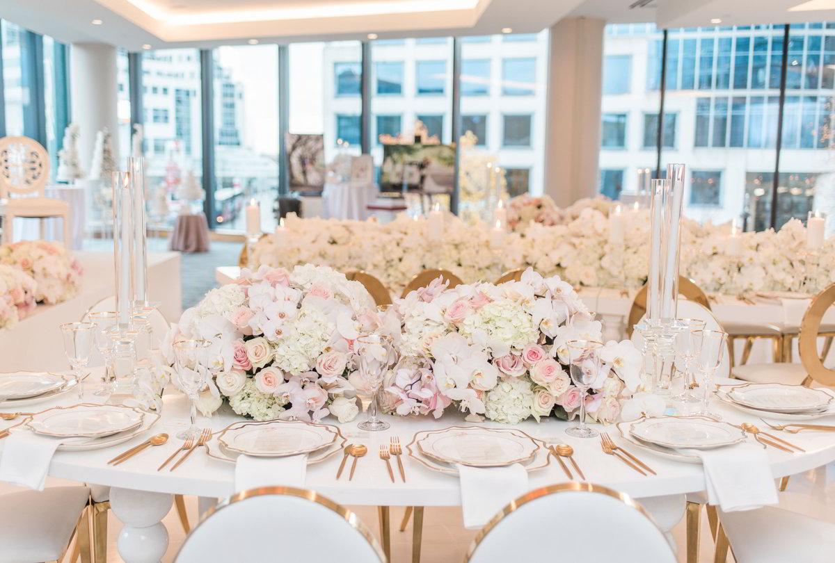 , LUXE: Champagne Wedding Planning Brunch 2018