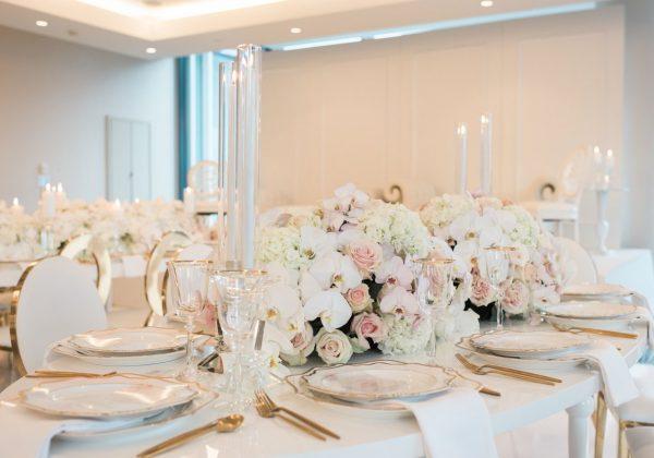 LUXE: Champagne Wedding Planning Brunch 2018