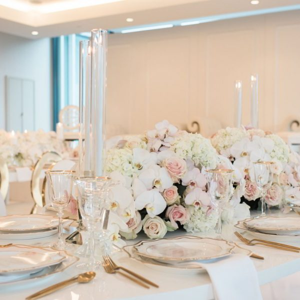 Luxe Bridal Event 2018