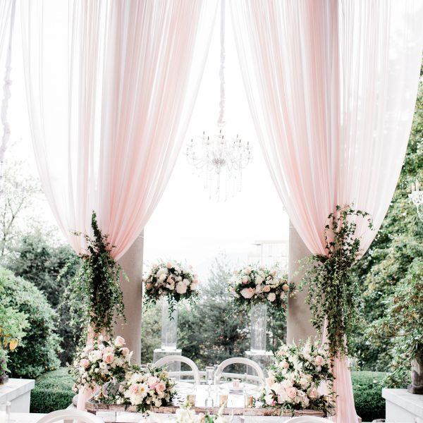 Elegant Hycroft Wedding – Anahita & Reza